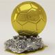 Golden Ball - 3DOcean Item for Sale