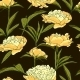 Seamless Floral Background With Peonies  - GraphicRiver Item for Sale