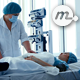 Doctor Preparing Pregnant Woman - VideoHive Item for Sale