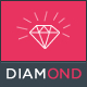 Diamond Responsive 3Dcart Theme - ThemeForest Item for Sale