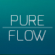Pure Flow - Keynote template - GraphicRiver Item for Sale