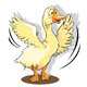 Goose - GraphicRiver Item for Sale