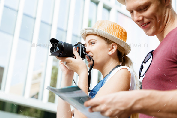 That will be a great picture - Stock Photo - Images