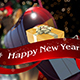 New Year mailbox greetings - VideoHive Item for Sale