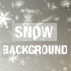 Christmas Snow Part 1 - VideoHive Item for Sale