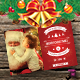 Christmas Card Vol. 3 - GraphicRiver Item for Sale