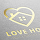 Love Home - GraphicRiver Item for Sale