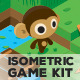 Monkey Isometric Game Kit Map Creator - GraphicRiver Item for Sale