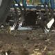 Harrow Starts Plowing in Harvested Cornfield - VideoHive Item for Sale