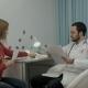 Beautiful Medical Representative Presenting New - VideoHive Item for Sale