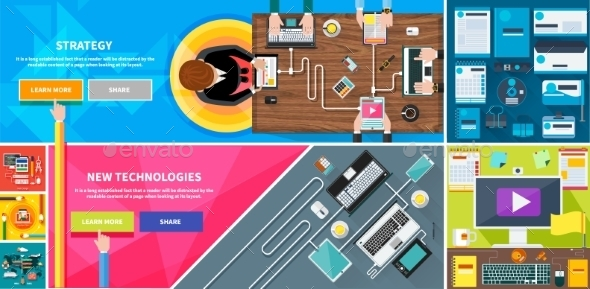 Strategy, New Technologies, Brand Design Travel - Concepts Business