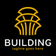 Building Logo - GraphicRiver Item for Sale