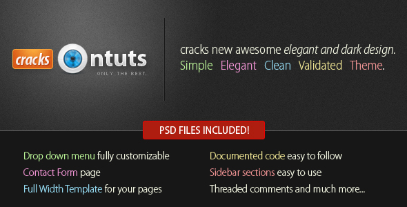 Free Download Cracks - Community Theme Nulled Latest Version