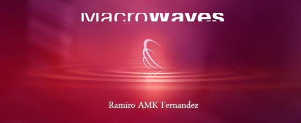 Homepage macrowaves