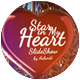 Valentine Day Star in My Heart  SlideShow Photo Gallery  - VideoHive Item for Sale