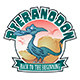 Pteranodon Sticker - GraphicRiver Item for Sale