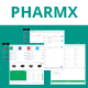 Codeigniter - Pharmacy Data Management System