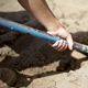 Digging Trenches To Build House - VideoHive Item for Sale