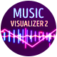 Audio Visualizer Music React 2 - VideoHive Item for Sale