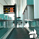 Airport Travel Corridor Treadmill - VideoHive Item for Sale