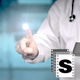 Doctor Touch Screen 2 - VideoHive Item for Sale
