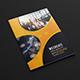 A5 Corporate Bi-Fold Brochure  - GraphicRiver Item for Sale