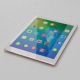 Low Poly iPad Pro - 3DOcean Item for Sale