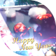 Winter Holidays Opener - VideoHive Item for Sale