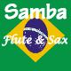 Samba Brazil Flute & Sax