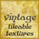 7 Ornamental Vintage Tileable Textures - GraphicRiver Item for Sale