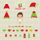 Elf Character Illustration Dress Up Game - GraphicRiver Item for Sale