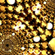 Gold Lights Kaleido - VideoHive Item for Sale