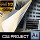 Old Book Presentation V.2 CS4 Project - VideoHive Item for Sale