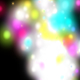 Bubbles Glow Animation HD - VideoHive Item for Sale