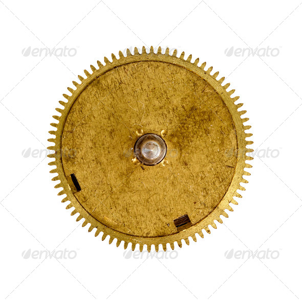 cog wheel - Stock Photo - Images
