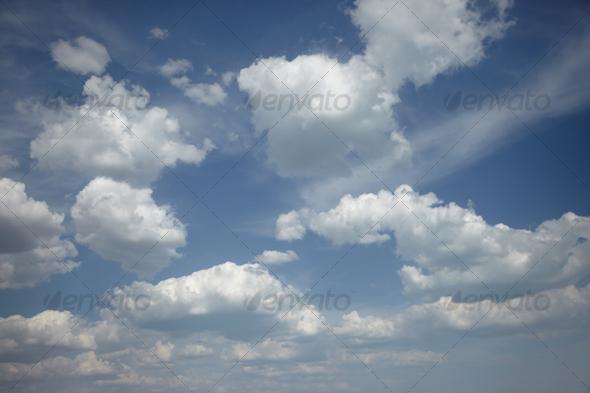 Sky - Nature Textures