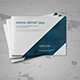 Annual Report Brochure 2016 - GraphicRiver Item for Sale