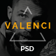 Valenci - Multipurpose eCommerce PSD Template