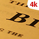 Old Holy Bible 159 - VideoHive Item for Sale