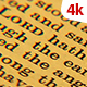 Old Holy Bible 161 - VideoHive Item for Sale