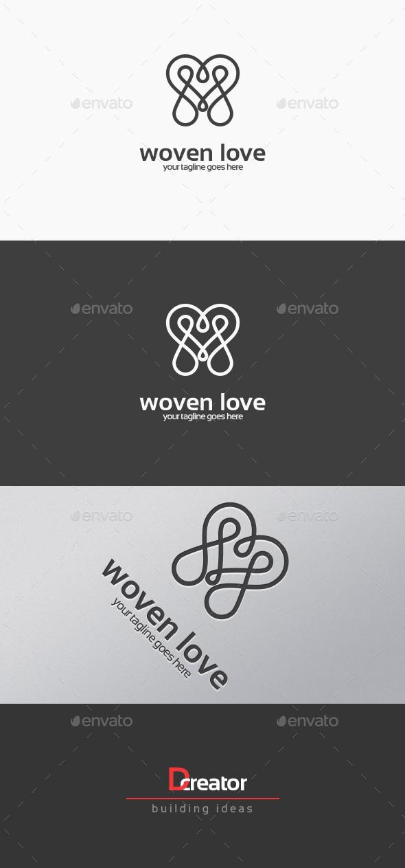 Love Symbol Logo - Symbols Logo Templates