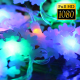 Glowing Christmas Garland - VideoHive Item for Sale