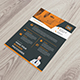 Lato Modern Flyer - GraphicRiver Item for Sale