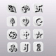 Devotional Icons - 3DOcean Item for Sale