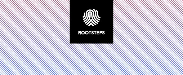 Rootsteps envato cover