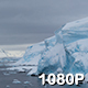 Glacier in Antarctica - VideoHive Item for Sale