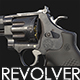 R8 Revolver - 3DOcean Item for Sale