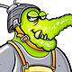 Funny Alien Mascot - GraphicRiver Item for Sale