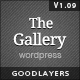 The Gallery - Automatically Generated Gallery  Nulled