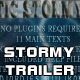 Cinematic Stormy Trailer - VideoHive Item for Sale